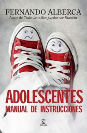 ADOLESCENTES MANUAL DE INSTRUCCIÓN