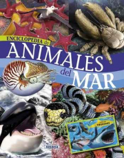 ENCICLOPEDIA DE ANIMALES DEL MAR