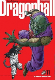 DRAGON BALL Nº 11/34
