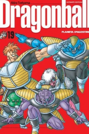 DRAGON BALL Nº 19/34
