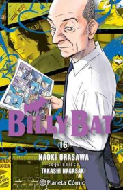 BILLY BAT Nº 16