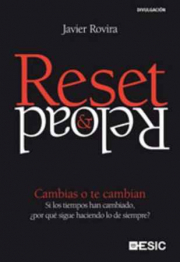 RESET & RELOAD. CAMBIAS O TE CAMBIAN