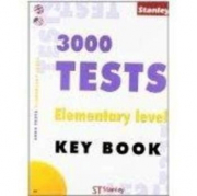 CLAVES 3000 TESTS ELEMENTARY LEVEL