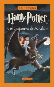 HARRY POTTER Y EL PRISIONERO AZKABAN
