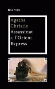 ASSASSINAT A L'ORIENT EXPRESS