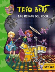 TRÍO BETA 5. LAS REINAS DEL ROCK