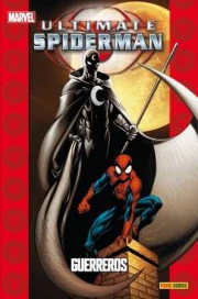 ULTIMATE SPIDERMAN 16: GUERREROS