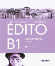 LE NOUVEL EDITO B1 EXERCICES