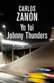 YO FUI JOHNNY THUNDERS