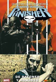 MARVEL KNIGHTS PUNISHER: DE RATONES Y HOMBRES