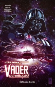 Star Wars Vader Derribado (tomo recopilatorio)