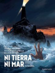 Ni tierra ni mar integral