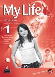 MY LIFE 1 WORKBOOK
