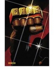 CAGE (MARVEL GRAPHIC NOVEL)