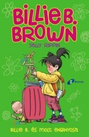Billie B. Brown, 6. Billie B. és molt enginyosa