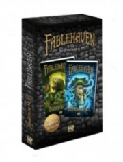 PACK FABLEHAVEN (VOL. 1 Y 2)