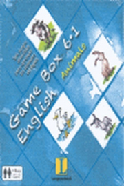 GAME BOX 6Â 1 ENGLISH