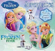 FROZEN. SUPERJUEGOS