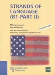 STRANDS OF LANGUAGE (B1- PART II)