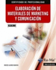 Elaboración de materiales de marketing y comunicación (mf2189 3)