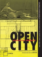 DIANE LEWIS: OPEN CITY AN EXISTENTIAL APPROACH