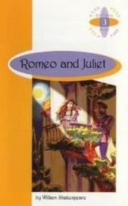 ROMEO AND JULIET-4ESO