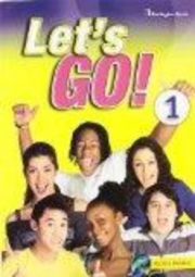 LET'S GO 1 (STUDENT'S BOOK)