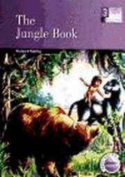 THE JUNGLE BOOK. ACTIVITY SERIES